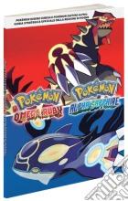 Pokemon Rubino e Zaffiro Guida Str. game acc
