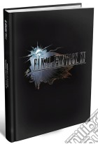 Final Fantasy XV Coll. Ed. - Guida Str. game acc