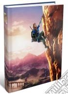 Legend of Zelda: Breath W. CE Guida Str game acc