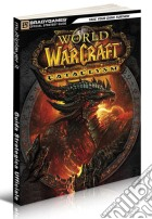 World of Warcraft:Cataclysm -Guida Strat game acc