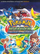 Pokemon Ranger Ombre Su Almia - Guida S. game acc