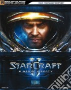 Starcraft II-Wings of Liberty Guida Str game acc