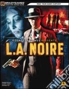 L.A. Noire - Guida Strategica game acc