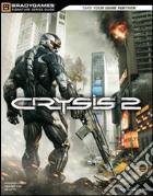 Crysis 2 - Guida Strategica game acc