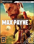 Max Payne 3 game acc