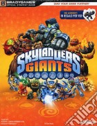 Skylanders Giants - Guida Strategica game acc