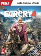 Far Cry 4 - Guida Strategica game acc