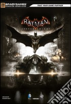 Batman: Arkham Knight - Guida Str. game acc