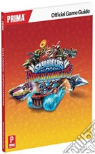 Skylanders Superchargers - Guida Str. game acc