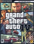 Grand Theft Auto IV - Guida Strategica game acc