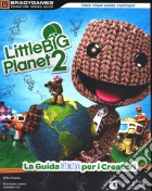 Little Big Planet 2 - Guida Strategica game acc