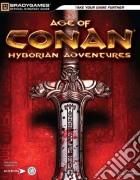 Age of Conan Hyborian Adventures - Guida game acc