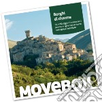 BORGHI DI CHARME cofanetto regalo di Movebox