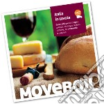 ITALIA IN TAVOLA cofanetto regalo di Movebox