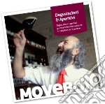 DEGUSTAZIONE ED APERITIVI cofanetto regalo di Movebox