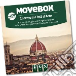 Charme in Città d'Arte cofanetto regalo di Movebox