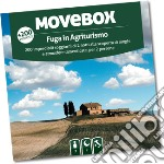 Fuga in Agriturismo cofanetto regalo di Movebox