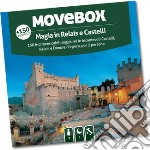 Magia in Relais e Castelli cofanetto regalo di Movebox