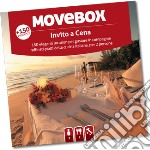 Invito a Cena cofanetto regalo di Movebox