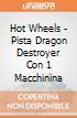 Hot Wheels - Pista Dragon Destroyer Con 1 Macchinina giochi