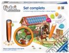 Tiptoi - Set Animali - Farm Set Con Tre Animali giochi