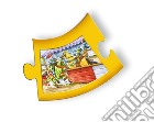 Ravensburger 05403 - Puzzle Gigante Da Pavimento 60 Pz - Cars 3