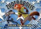 Ravensburger 05474 - Puzzle 60 Pz Giant - Zootropolis - Nick E Judy
