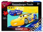 Ravensburger 05518 - Puzzle Gigante Da Pavimento 24 Pz - Cars 3