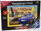 Ravensburger 05519 - Puzzle Gigante Da Pavimento 24 Pz - Cars 3