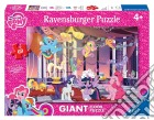 Ravensburger 05528 - Puzzle Gigante Da Pavimento 60 Pz - My Little Pony