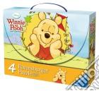 Dwp winnie the pooh (5+ anni)