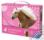 Cavalli (5+ anni)