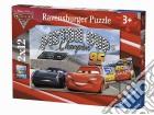 Ravensburger 07609 - Puzzle 2x12 Pz - Cars 3