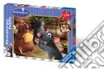 Ratatouille puzzle di RAVENSBURGER
