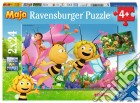 Ravensburger 09093 - Puzzle 2x24 Pz - Ape Maia