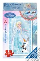 Ravensburger 09455 - Frozen - Mini Puzzle 54 Pz