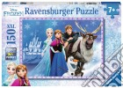 Ravensburger 10027 - Puzzle XXL 150 Pz - Amici Di Palazzo