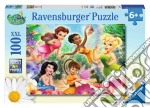 Dfr disney fairies (6+ anni) puzzle di RAVENSBURGER