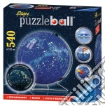 Globo celeste + supporto puzzle di RAVENSBURGER