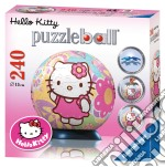 Hello kitty flower power  puzzle di RAVENSBURGER