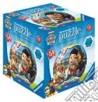 Ravensburger 11917 - Puzzleball 54 Pz - Paw Patrol