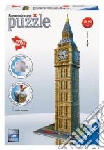 Ravensburger 12554 - Puzzle 3D - Big Ben - 39 Cm - 216 Pezzi puzzle di Ravensburger