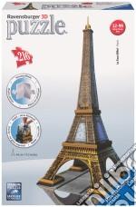Ravensburger 12556 - Puzzle 3D - Tour Eiffel puzzle di Ravensburger