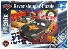 Ravensburger 12819 - Puzzle XXL 200 Pz - Cars