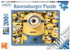 Ravensburger 12836 - Puzzle XXL 200 Pz - Minions