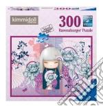 Puzzle 300 pz - kimmidoll - sumi puzzle di RAVENSBURGER