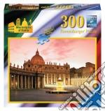 Ravensburger 14017 - Puzzle 300 Pz - Meraviglie D'Italia - San Pietro, Roma puzzle di Ravensburger
