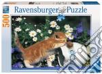 Curiosone puzzle
