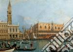 Ravensburger 15402 - Puzzle 1000 Pz - Arte - Canaletto - Palazzo Ducale puzzle di Ravensburger