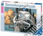 Puzzle 1000 pz - drago puzzle di RAVENSBURGER
